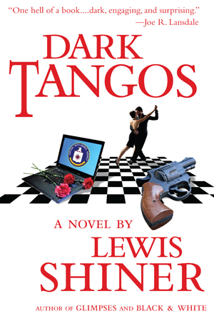 Dark Tangos cover