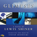 Glimpses audiobook cover